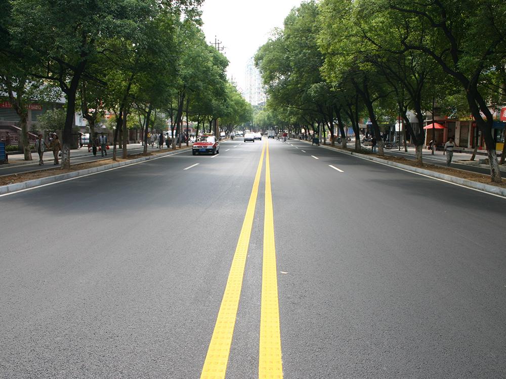 宜昌市夷陵大道