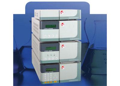 LC-5510型高效液相色譜儀