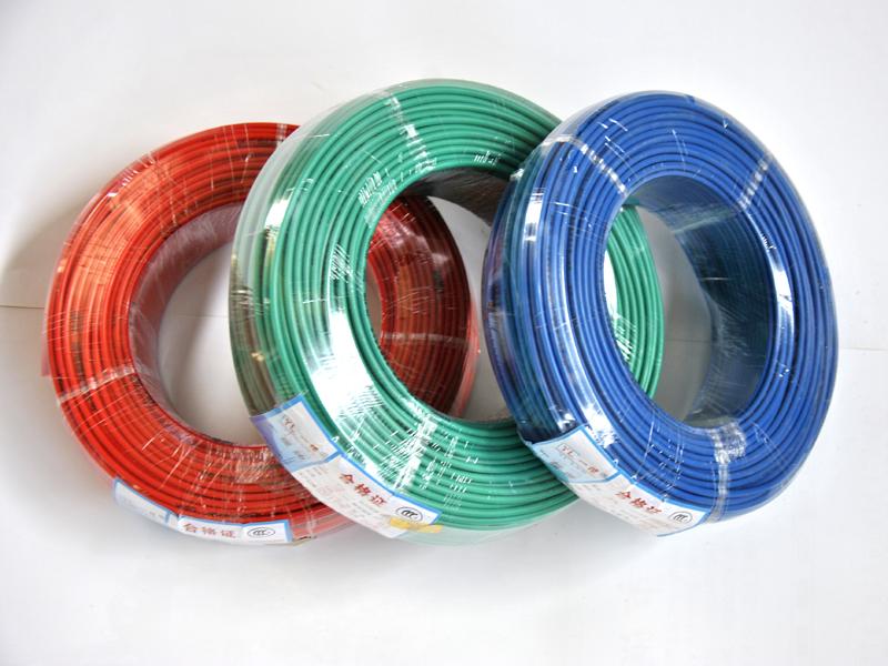我國電線電纜產業發展后勁強勁