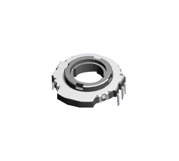 TTC hollow encoder
