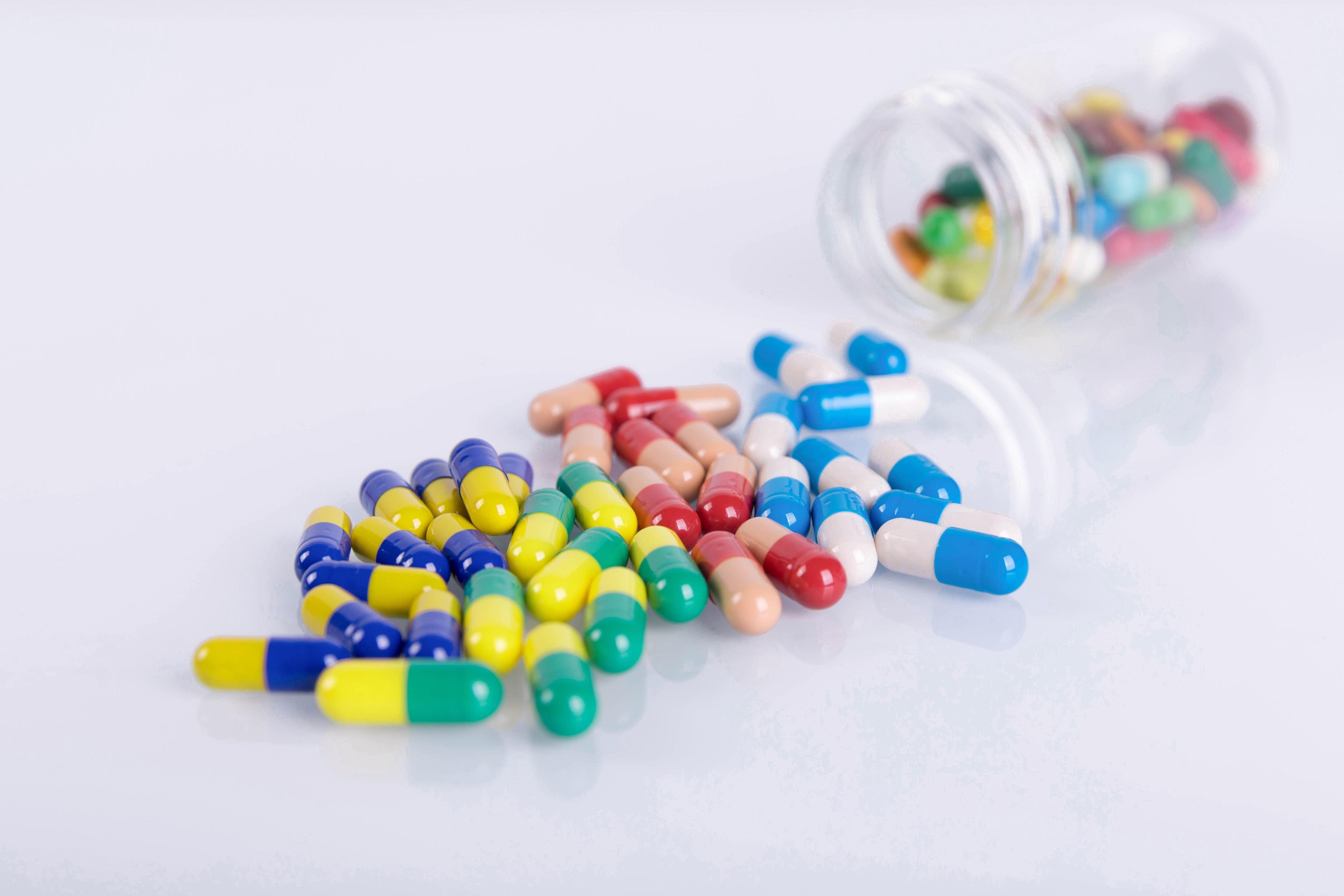 如何區分保健食品和藥品