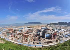 江門臺山核電廠