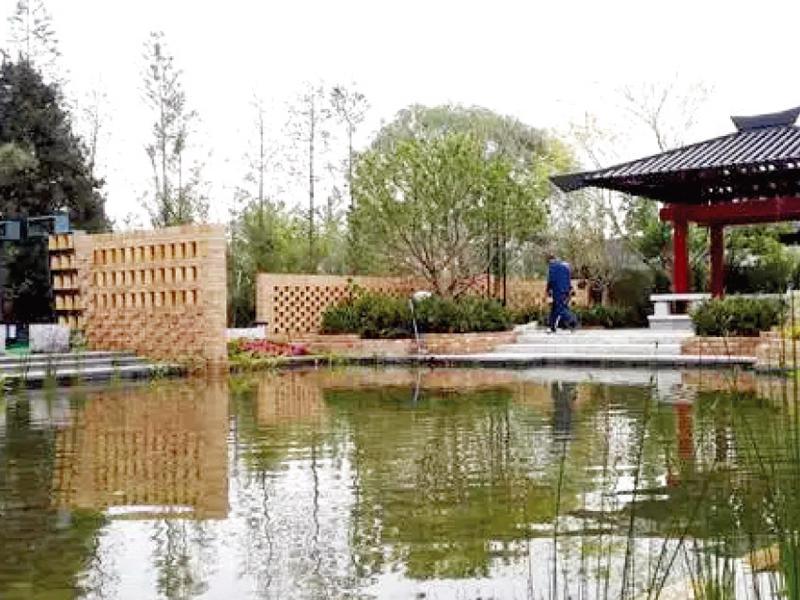 唐山世界園藝博覽會