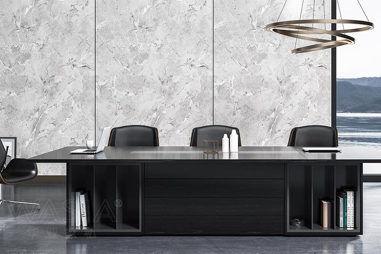 現代-會議桌