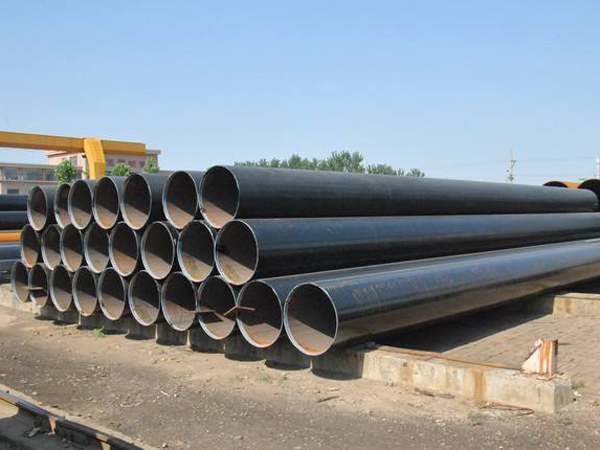 Pipeline & Pipe Fittings