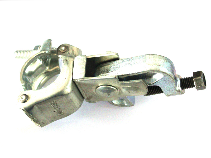 Swivel Beam Clamp with bolt