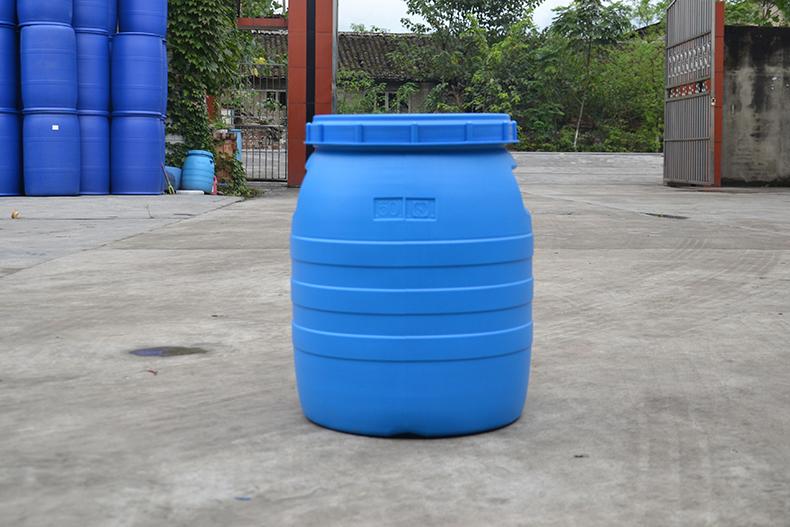 50L开口塑料桶