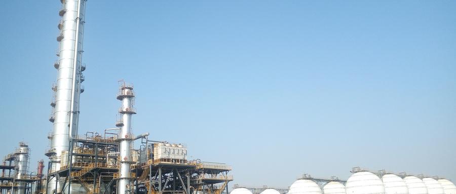 欽州盛匯石化有限公司有限公司成立于2014年07月