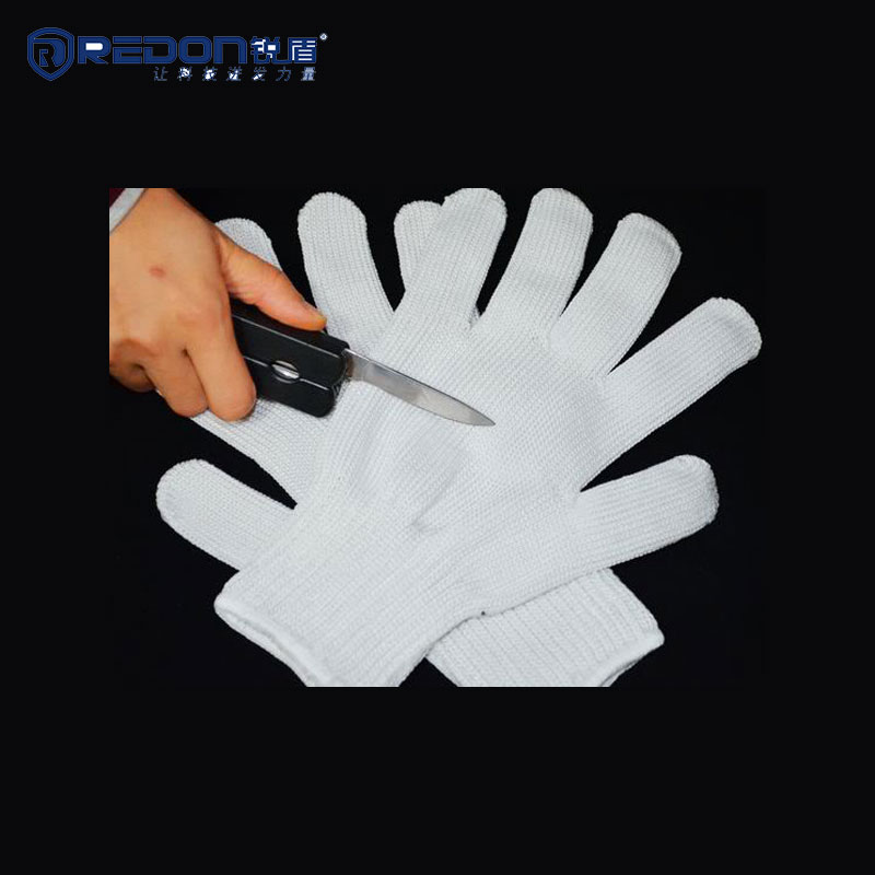 Customized Cutting resistant gloves