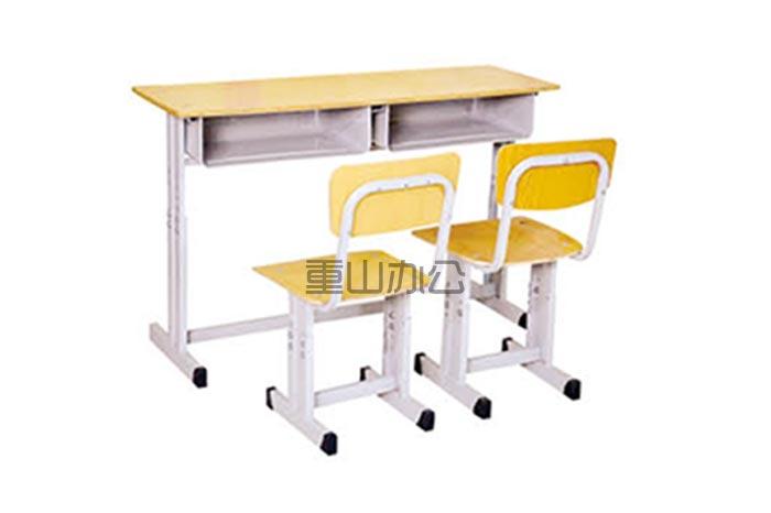 CS-347 雙人課桌椅