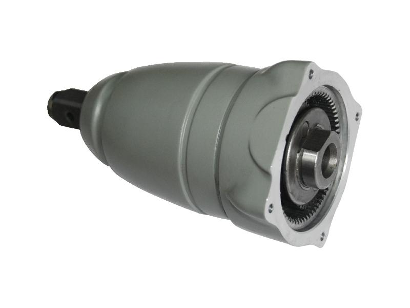 AC Gear box 齒輪箱(錘式)