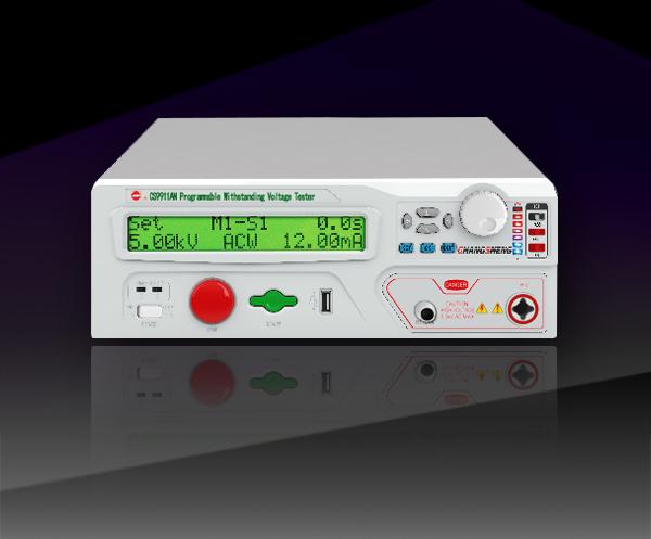 程控絕緣耐壓測試儀CS9922N/ CS9922AN/ CS9922BN