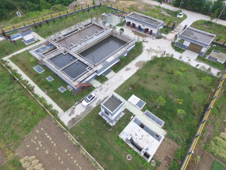碧水源联合中标黑龙江绥化市北郊污水处理工程及绥化市经开区(国家级)污水处理工程PPP项目