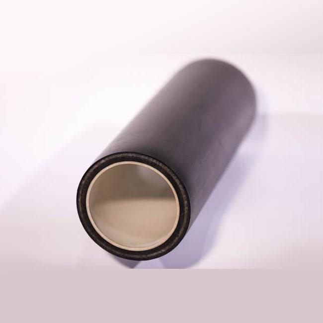 聚烯烃钢骨架复合管材