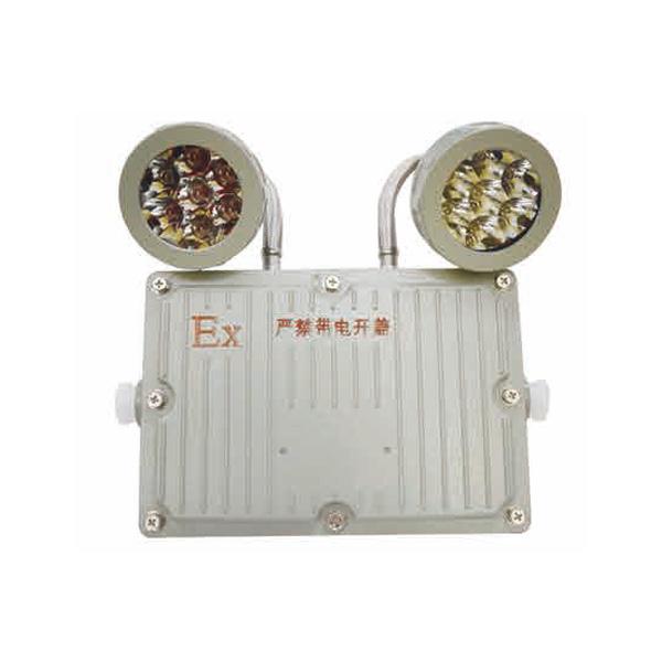 PW-ZLJC-E3W/Ex防爆雙頭燈