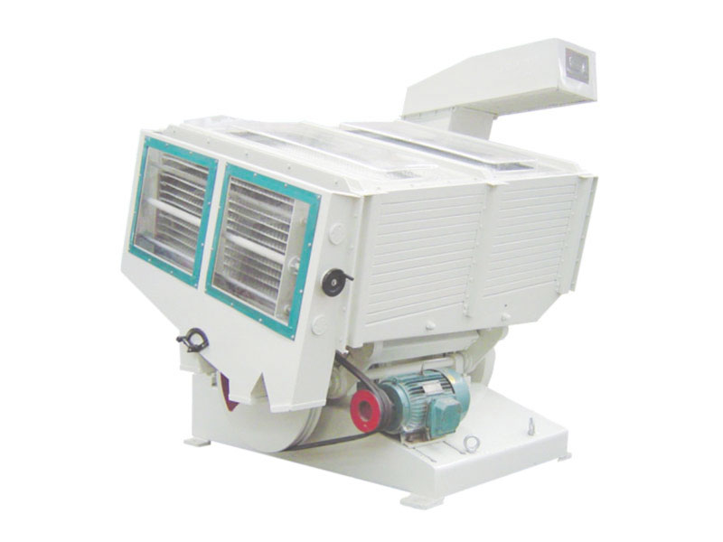 Model MGCZ Series Gravity Paddy Separator