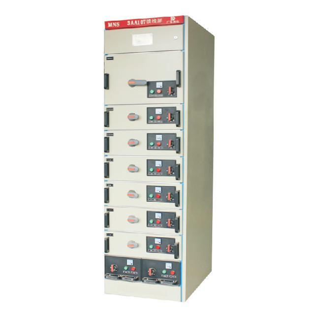 MNS低壓抽出式開關設備