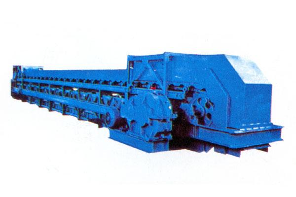 重型板式給料機-板式給料機-給料機廠家-葉輪給料機