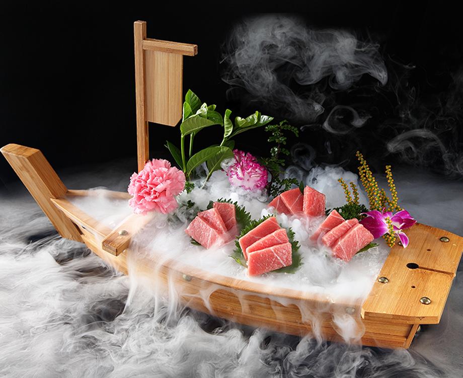 金槍魚系列