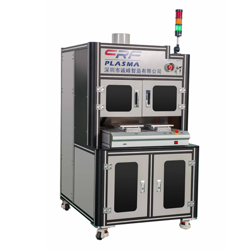 Automatic X/Y axis AP plasma treatment system CRF-APO-N&AP-XY