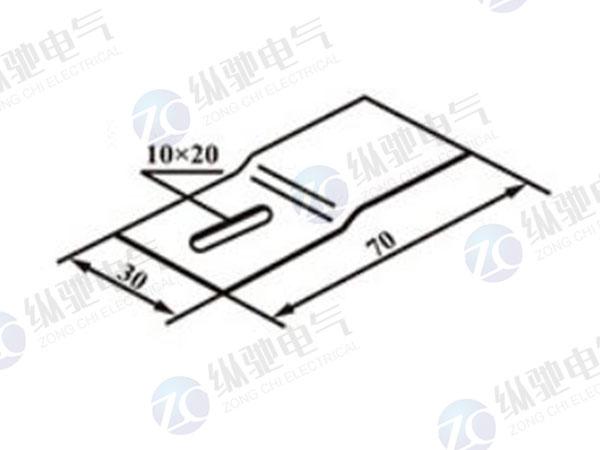 XQJ-TPC-05固定壓板
