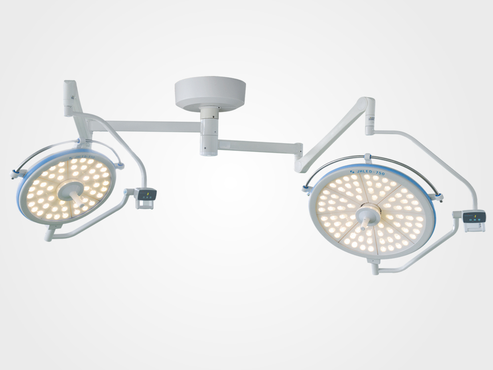 JHLED-M7/5-1型手術無影燈