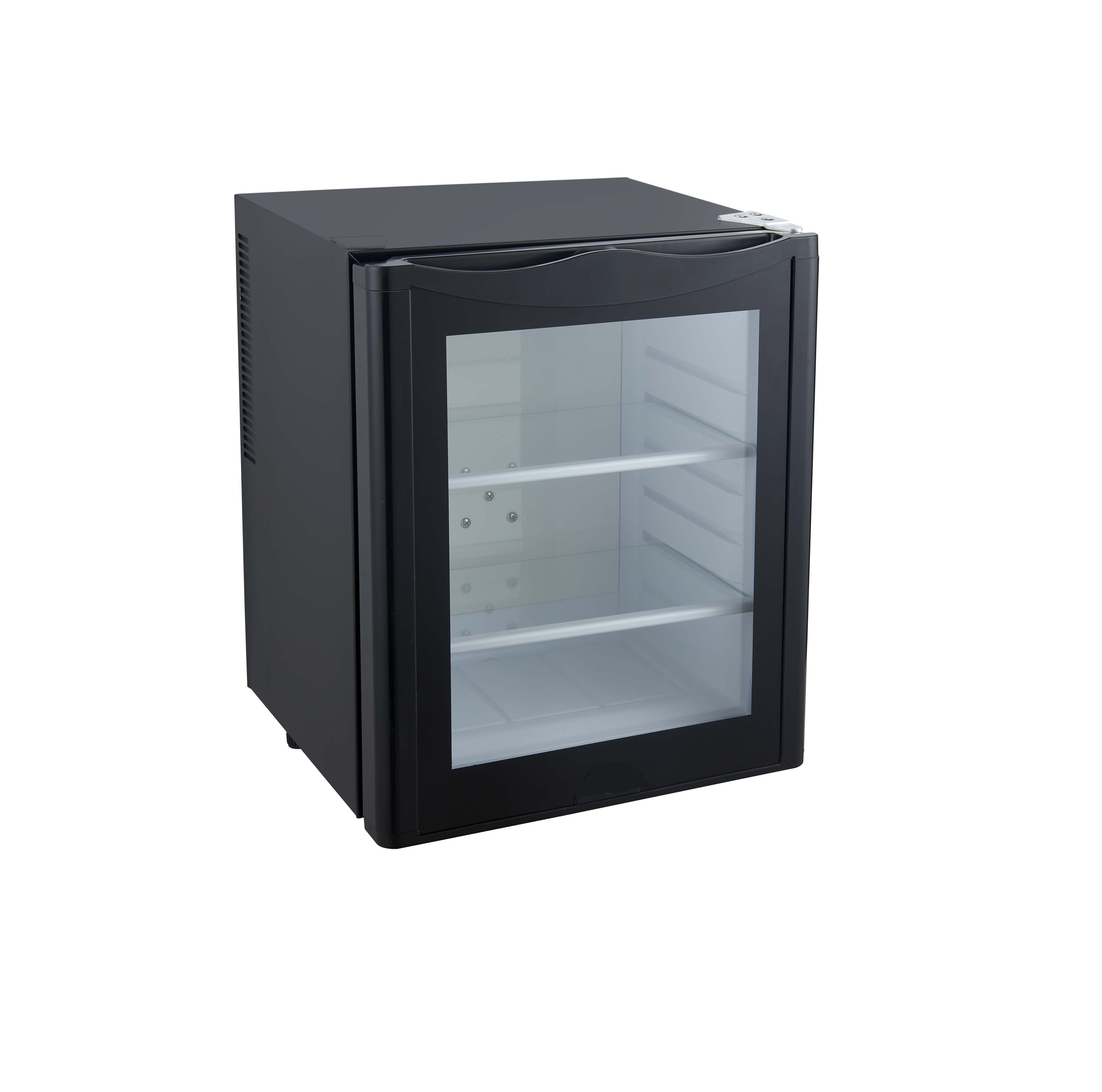 BC-25A-G silent refrigerator