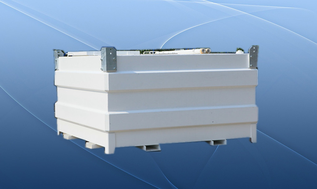 Fuel Tanks With Small Capacity