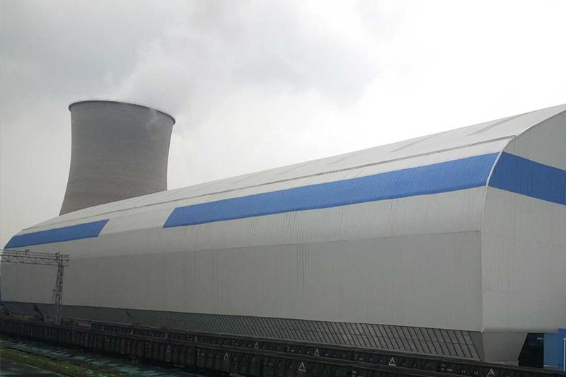 华电国际天津军电项目