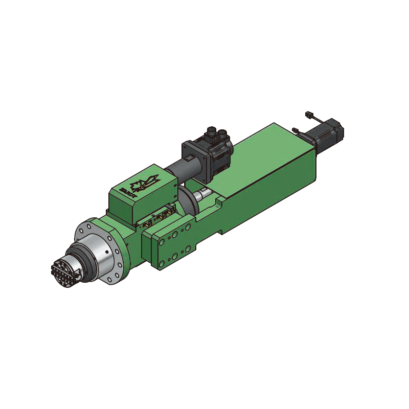 SSFSD11-120 水车伺服展刀动力头