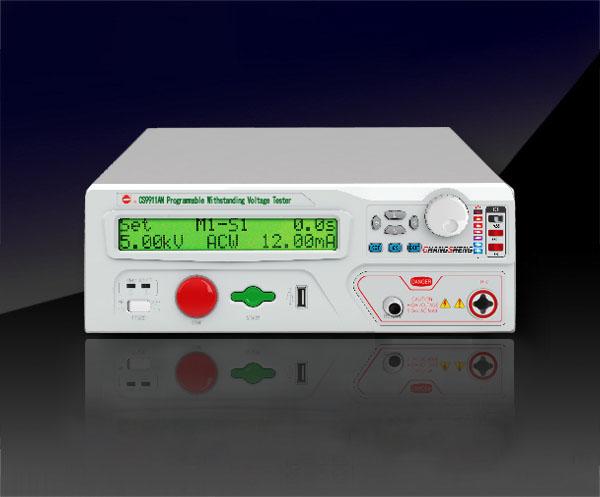 程控電容器漏電流測試儀 CS9901E