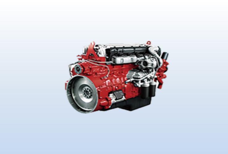 发动机 Engine