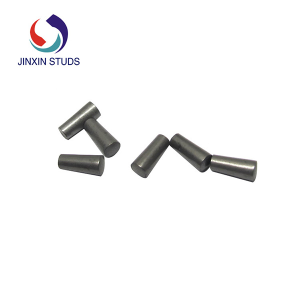 Customized Tungsten Carbide Stud Pins for Tire Studs Shoe Studs