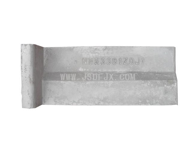 NBR3381 Protection Plate