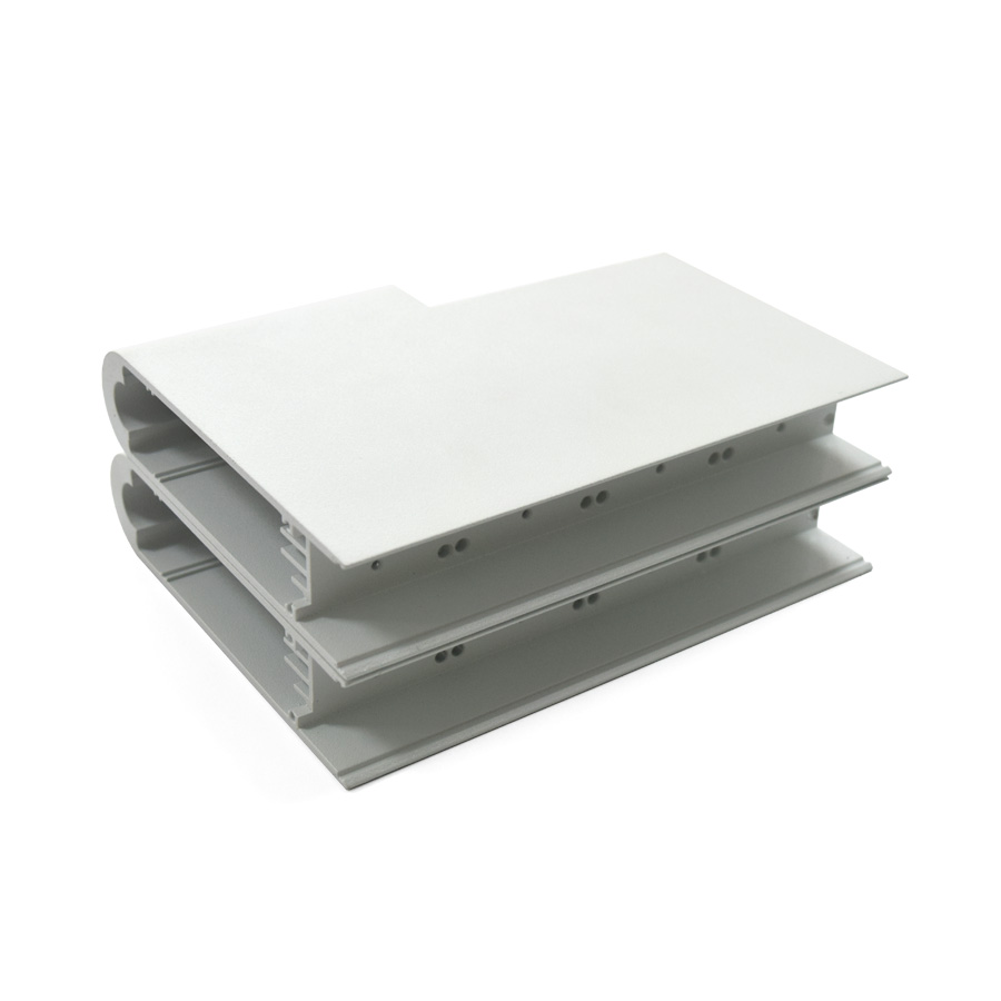 Aluminum Extrusion Fabrication Service