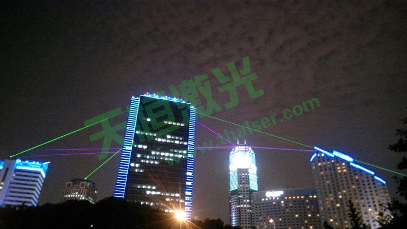 上海亞信峰會激光項目