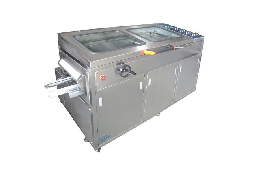 鋼網清洗機特征
