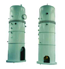 Precoat Filter & Body Feed Unit(Carbon Candle Filter)