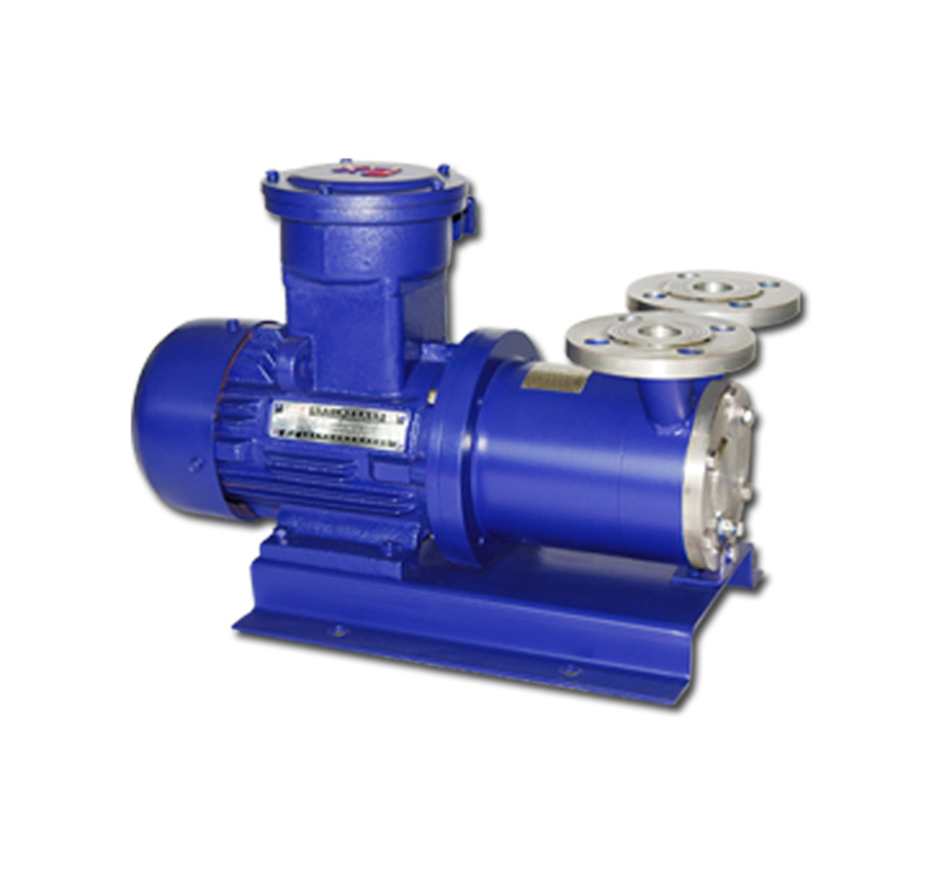 CWB不銹鋼磁力驅動旋渦泵