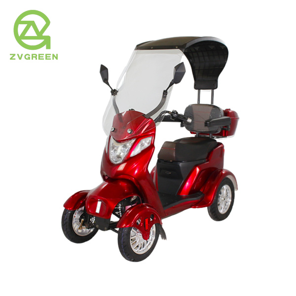 LTH-4L  ELECTRIC MOBILITY SCOOTER