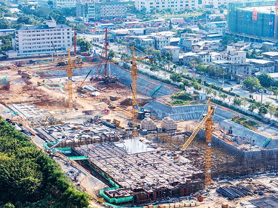 81省道溫嶺段改建工程