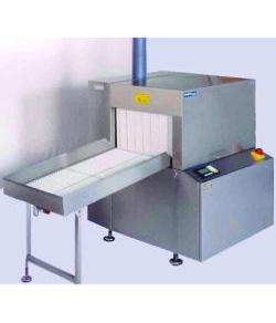 AT15型熱水收縮機