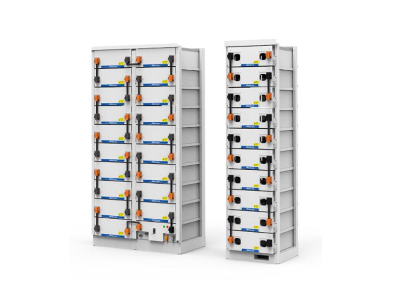 標準電池簇