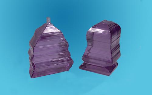 Nd:KGW 晶体