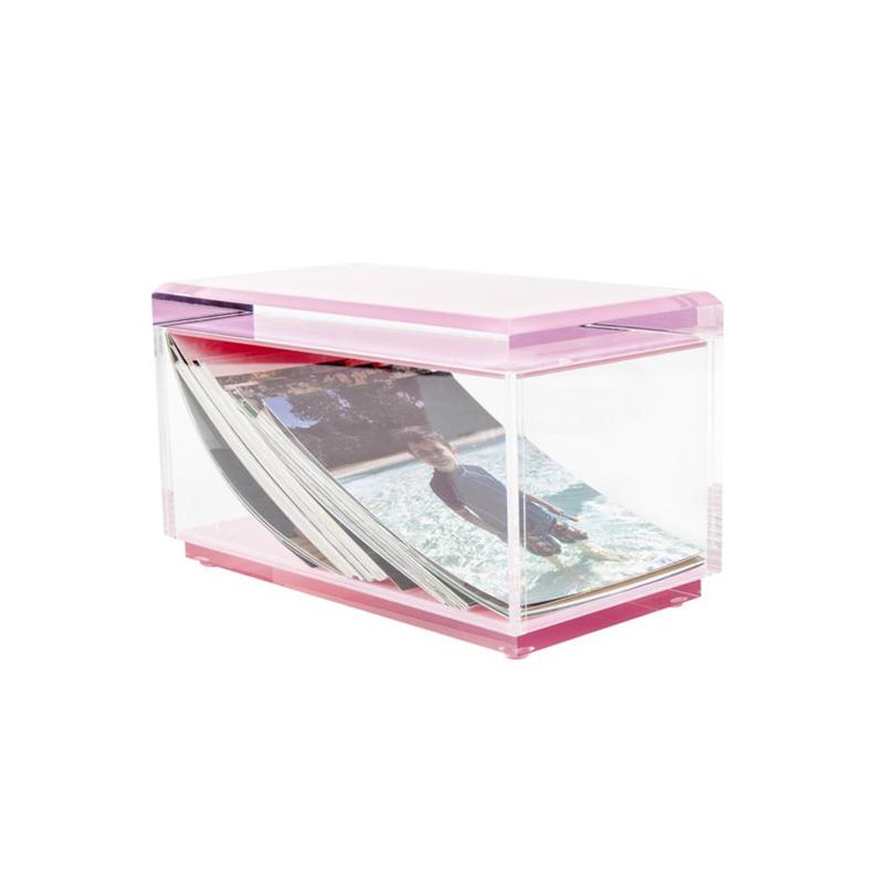 亞克力有機玻璃盒子