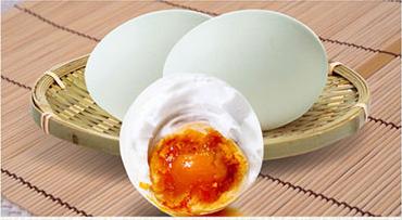 高血压患者谨慎食用咸鸭蛋