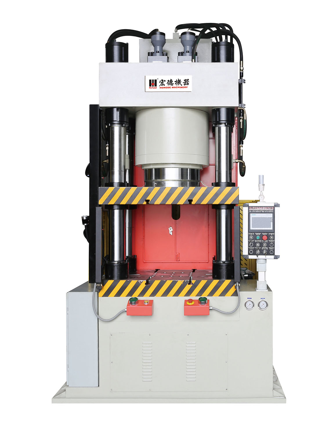 伺服数控油压机500吨