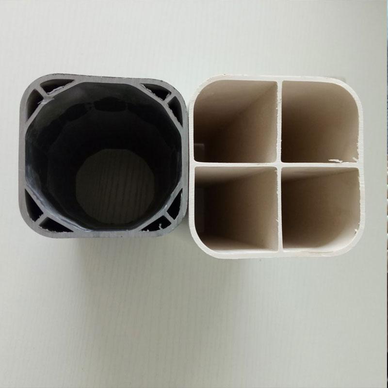 PVC通訊格柵管