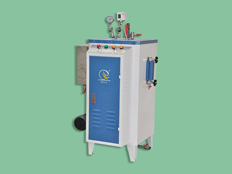 EL-18/24kw全自动电加热蒸汽锅炉