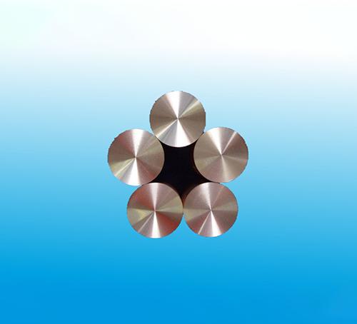 tungsten copper material